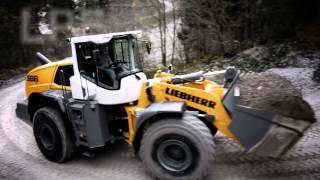 Liebherr - Die neuen XPower Radlader