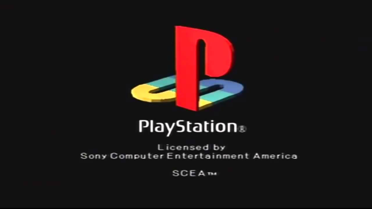 All PlayStation Startups PS1, PS2, PSP, PS3, PS Vita, PS4 - YouTube