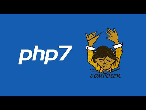 How To Install PHP 7 & Composer On Windows 10