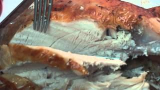 Рецепт приготовления индейки !приготовить индейка