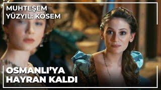 Kösem Sultan, Prenses Farya İçin Eğlence Tertip Etti | Muhteşem Yüzyıl: Kösem