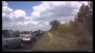 54. Новые аварии и ДТП Октябрь 2013. Подборка аварий (Car Crash Compilation October 2013)
