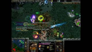 Blight.USA vs EG (11/04/09) P3