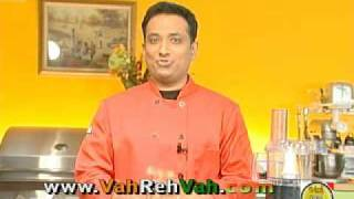 Capsicum Masala Rice - By Vahchef @ Vahrehvah.com