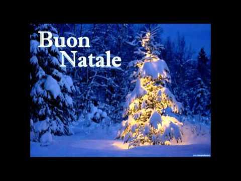 Buon Natale Tutti.Buon Natale A Tutti Voi