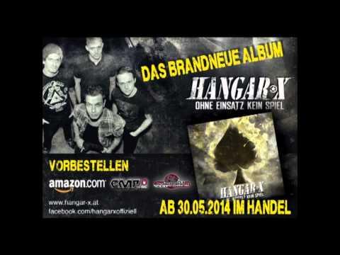 Hangar-X // Mit dem Wind [Snippet]