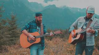 Matt Stell - Everywhere But On & Man Enough Now (Mashup with Chris Bandi)