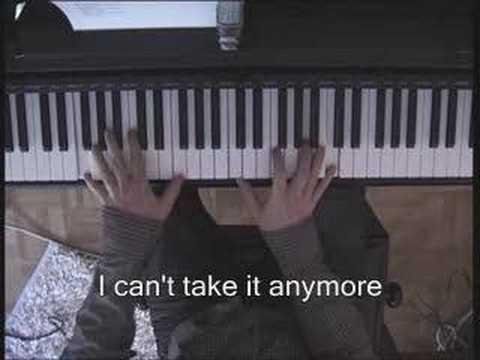 Lenny Kravitz I'll Be Waiting Piano Tutorial / Karaoke