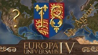 EUIV England #2.18 - Conquest of the New New World