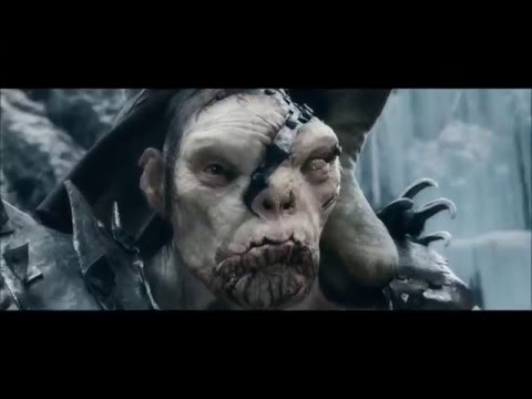 The Hobbit The Battle Of The Five Armies Extended Edition