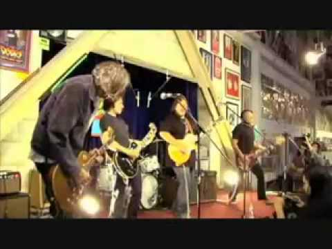 Matthew Sweet - Girlfriend - Live(ao vivo) - Amoeba Music 2008