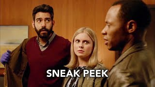 """iZombie 4x07 Sneak Peek """"Don't Hate the Player, Hate the Brain"""" (HD) Season 4 Episode 7 Sneak Peek"""