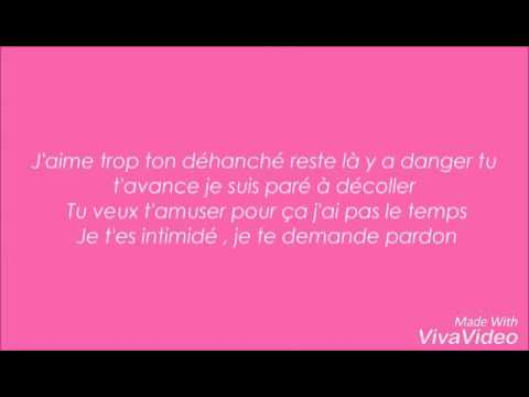 Souf_Ma Bella_paroles                 #Music+Paroles#