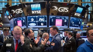 Whatd You Miss in markets today? Heres what investors should know