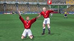 FIFA 99 - PC Gameplay