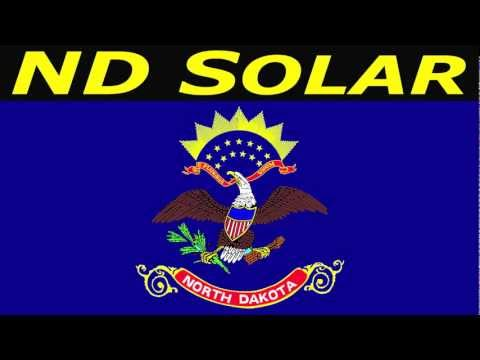 North Dakota Solar Panels in North Dakota - Solar