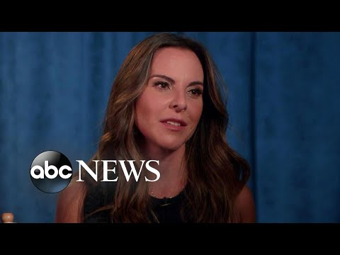 Kate del Castillo shares her side of what happened during 'El Chapo' meeting