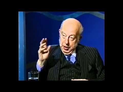THE BATMAN - discussed by Sir Rhodes Boyson MP