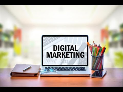 Why Digital Marketing is Important in India | Detailed Tutorial| Earning in Internet Marketing thumbnail