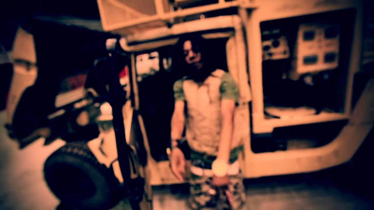 """Download P.RICO """"GLADIATOR"""" shot by @flyty773 (HD)"""