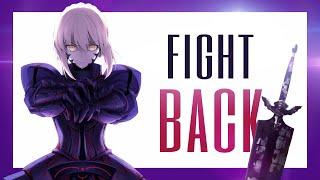 Anime mix「AMV」Fight Back
