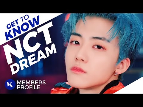 NCT Dream (엔씨티 Dream) Members Profile (Birth Names, Birth Dates, Positions etc.) [Get To Know K-Pop]