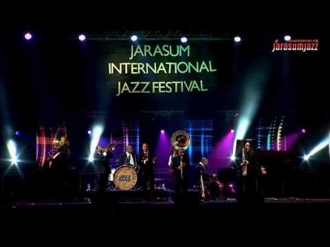 Preservation Hall Jazz Band - Jarasum Jazz Festival 2013