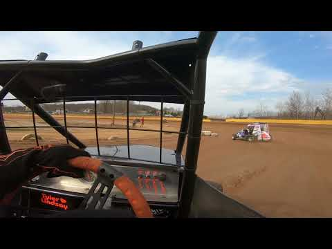 "600 Micro Sprint - Hamlin Speedway ""Bug Day"""