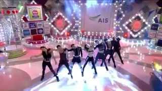 [ Live Show ] เมรี : กระแต - กระต่าย อาร์สยาม ( Dance Ver. ) | กิ๊กดู๋ สงครามเพลง