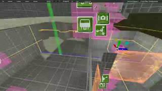 Video-Search for Level Editor