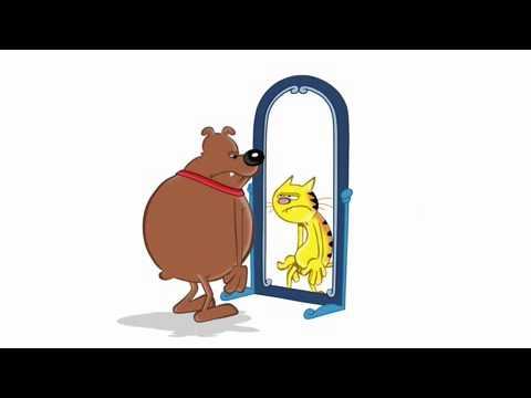 Raoul & Fernand - Dessin animé épisode 2