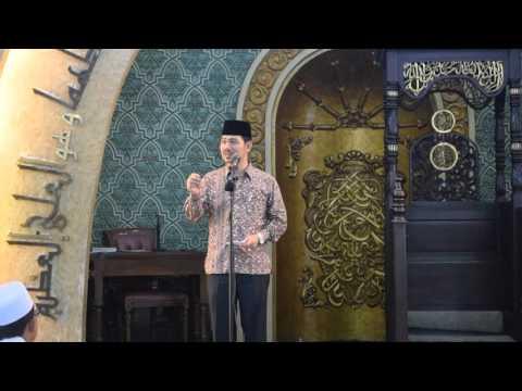 Why God Forbid Same-Sex Married By Ustadz H. Maghfirah , MA