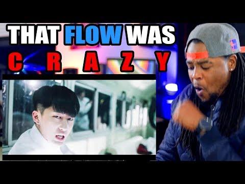 STRAY KIDS |  DISTRICT 9 MV | CRAZY RAP FLOW | REACTION!!!