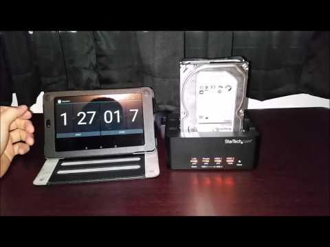 StarTech Drive Duplicator