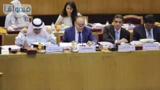 بالفيديو...اجتماع المجلس الاقتصادي والاجتماعي علي مستوي كبار المسئولين لاستعراض الملف الافريقي