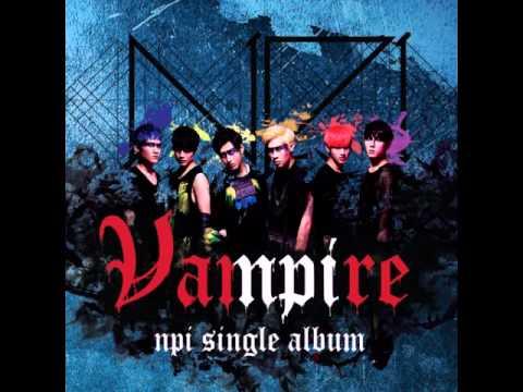 [MP3/DL] NPI - Vampire (뱀파이어)