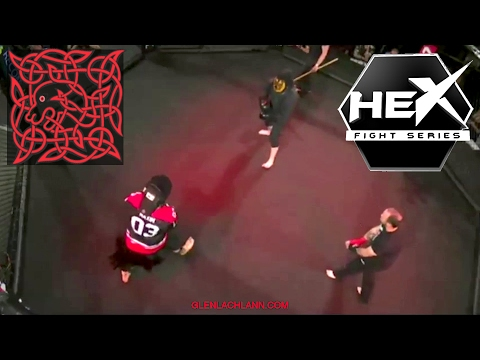 Hex Fight Series 7