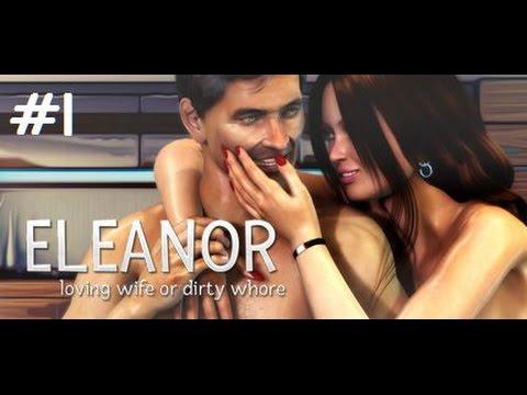Whole Lotta Suckin' - Eleanor: Loving Wife or Dirty Whore #1