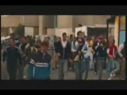 West Ham Hooligan Fights - Inter City Firm