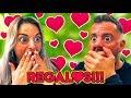 REGALOS SAN VALENTIN!! ItarteVlogs
