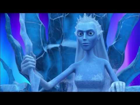 Сказка о Снежная королева | Сказки для детей | анимация | Мультфильм