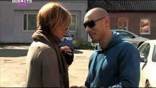 видео: Оклейка авто матовой плёнкой 3D. Матовый Mercedes GL Matt. Пленка под кожу от намашину.ру