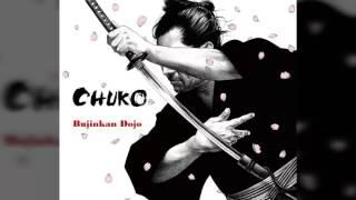 Bujinkan Chukō Dojo