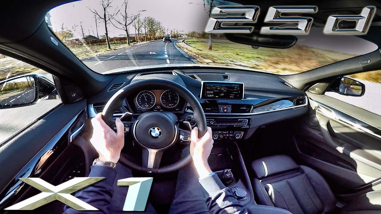 bmw x1 2017 m sport pov test drive by autotopnl youtube. Black Bedroom Furniture Sets. Home Design Ideas