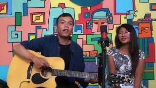 Bagus Bhaskara - Pocket Of Dreams feat Yustine Saptarini (live on #AfternoonCrowd)