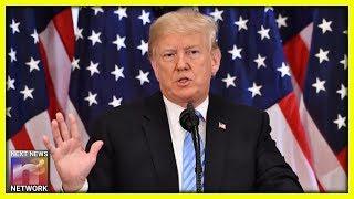 Trump Drops HARD FACTS On Illegals Democrats Pretend Don't Exist Says