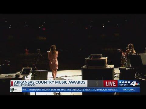 Arkansas Country Music Awards Make Debut