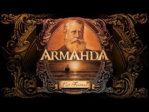 ARMAHDA - Last Farewell