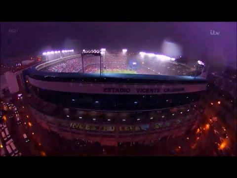 UEFA Champions League 2017 Outro - Nissan & MasterCard EN