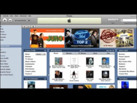 Downloading Digital Music MP3s and Podcasts - PC.com